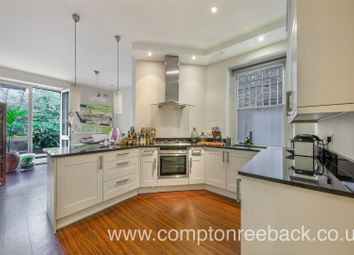 Thumbnail 1 bed flat for sale in Castellain Mansions, Maida Vale