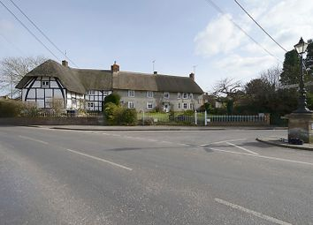 Thumbnail 2 bed property for sale in Ball Road, Pewsey, Wiltshire