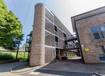 Thumbnail 1 bed flat to rent in 25 Mcquades Court, York