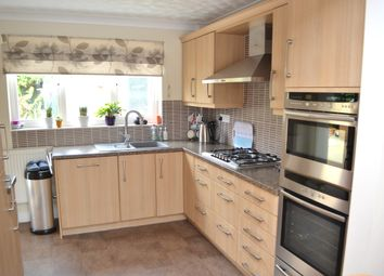 Thumbnail 3 bed detached house for sale in Cranes Meadow, Harleston