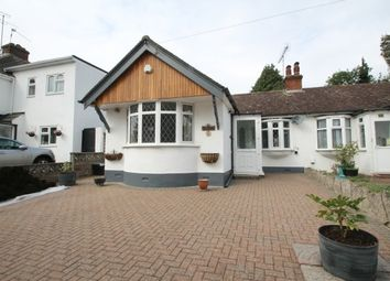 Thumbnail 2 bed bungalow to rent in Hood Avenue, Orpington