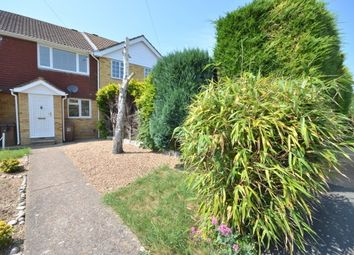 Thumbnail 2 bed terraced house to rent in Macklands Way, Rainham, Gillingham