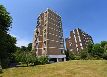 Thumbnail 1 bed flat to rent in Sylvia Court, 79 Putney Hill, Putney