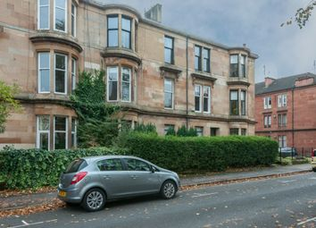 Thumbnail 2 bed flat for sale in Lawrence Street, Glasgow