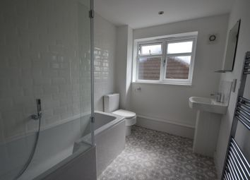 Thumbnail 2 bedroom flat to rent in Milligan Road, Aylestone Road, Leicester