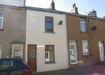 Thumbnail 2 bed terraced house to rent in Devonshire Street, Dalton-In-Furness