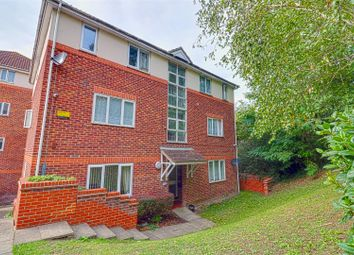 Thumbnail 1 bed flat for sale in Ashford Court, Overcliff Road, Grays