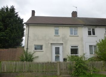 Thumbnail 3 bedroom semi-detached house for sale in Bondfield Avenue, Kingsthorpe, Northampton