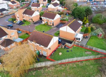 Thumbnail Land for sale in Gerrard Close, Bristol