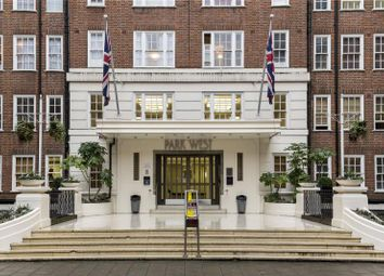 Thumbnail 2 bedroom flat for sale in Edgware Road, Hyde Park