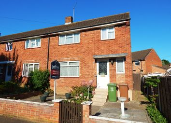 Thumbnail 3 bedroom end terrace house for sale in Copsey Grove, Portsmouth
