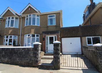 3 bed semi-detached house for sale in Brynmoor Park, Plymouth PL3