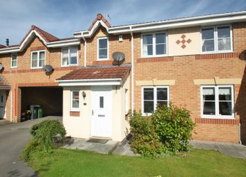 Thumbnail 3 bed property for sale in Burnside Way, Winnington, Northwich
