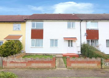 Thumbnail 4 bed terraced house for sale in Frittenden Close, Ashford, Kent