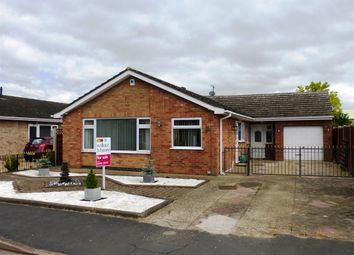 Thumbnail 3 bedroom detached bungalow for sale in Ashlawn Drive, Boston