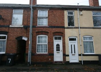 Thumbnail 3 bed terraced house for sale in All Saints Road, Darlaston, Wednesbury