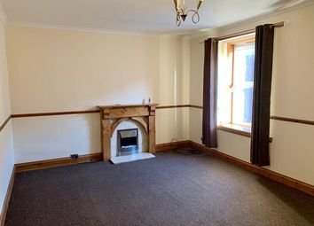 Thumbnail 2 bed flat to rent in St Vigeans Road, Arbroath, Angus