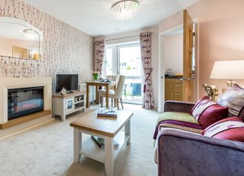 Thumbnail 1 bedroom flat for sale in Newby Farm Road, Scarborough