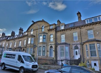 Thumbnail 10 bed terraced house for sale in St. Pauls Road, Bradford