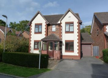 Thumbnail 5 bed detached house to rent in Acorn Way, Verwood