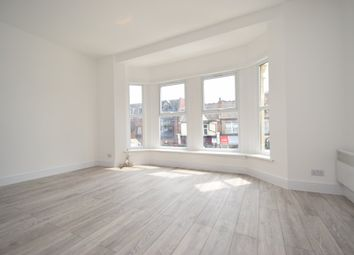 Thumbnail 3 bed flat to rent in Woodhouse Road, North Finchley