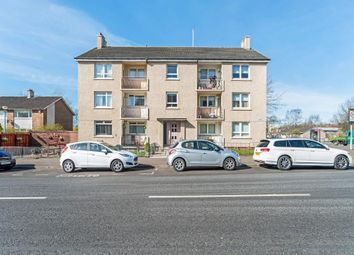 Thumbnail 2 bed flat for sale in Duror Street, Greenfield, Glasgow