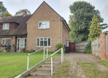Thumbnail 2 bed property for sale in Elizabeth Avenue, Enfield