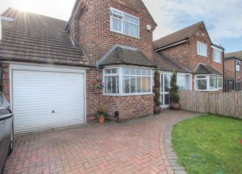 Thumbnail 3 bed semi-detached house for sale in Bramwell Avenue, Prenton