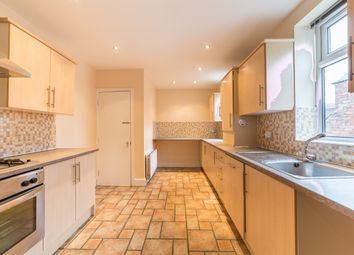 Thumbnail 4 bed maisonette to rent in Rokeby Terrace, Newcastle Upon Tyne
