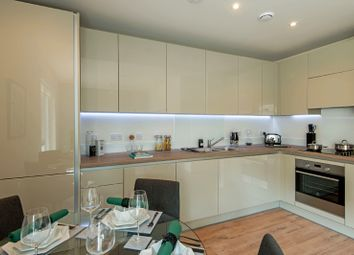 Thumbnail 2 bedroom flat for sale in 17 Mast Street, Barking
