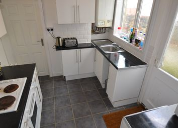 Thumbnail 3 bed property to rent in Glenroy Street, Roath, Cardiff