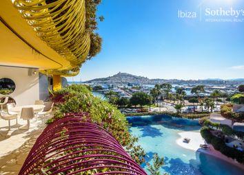 Thumbnail 3 bed apartment for sale in Ibiza Marinas, Ibiza Town, Ibiza, Balearic Islands, Spain