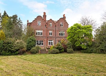 Thumbnail 7 bed semi-detached house for sale in Churt Road, Hindhead, Surrey