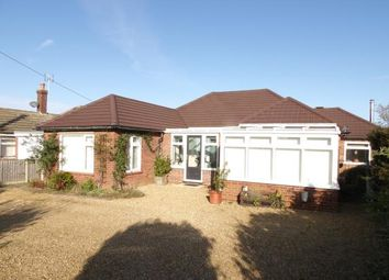 3 bed bungalow for sale in Peddars Drive, Hunstanton PE36