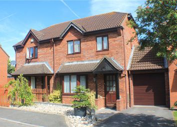 Thumbnail 3 bedroom semi-detached house for sale in Yatton, North Somerset