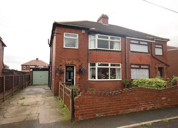 Thumbnail 3 bed semi-detached house for sale in Gooder Avenue, Royston, Barnsley