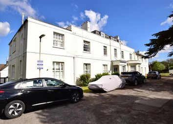 Thumbnail 1 bed flat for sale in Thurlby Close, Woodford Green, Essex