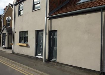 Thumbnail 2 bed flat for sale in Sea View Court, 42 Sea View Street, Cleethorpes