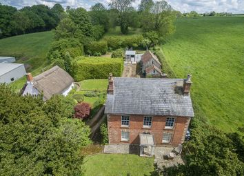 Thumbnail 5 bed detached house for sale in East Pennard, Shepton Mallet