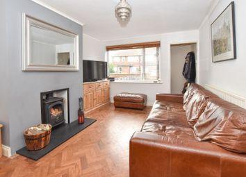 Thumbnail 2 bed maisonette for sale in Vineyard Road, Feltham