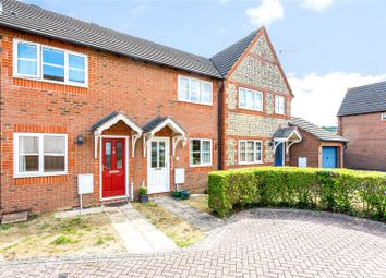 Thumbnail Terraced house for sale in St. Judes Close, Bishopdown, Salisbury, Wiltshire