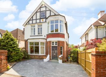Thumbnail 6 bed detached house to rent in Surrenden Road, Brighton