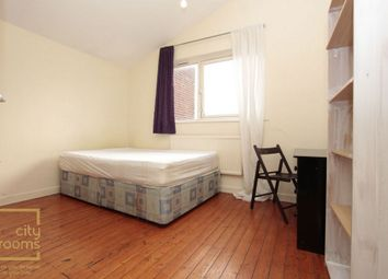 Thumbnail Room to rent in Old Ford Road, Victoria Park