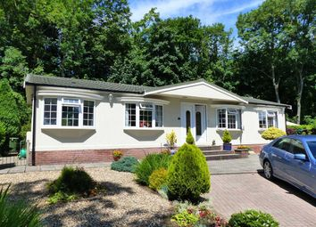 Thumbnail 2 bed bungalow for sale in Clanna, Alvington, Lydney