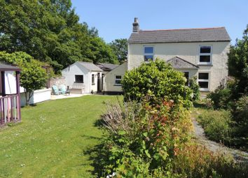 Thumbnail 4 bed property for sale in Pondhu Road, St Austell, St. Austell