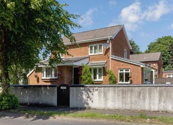 Thumbnail 3 bed detached house for sale in London Road, Mount Vernon, Glasgow