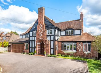Grays Lane, Ashtead KT21. 5 bed detached house for sale
