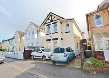 Thumbnail 5 bed detached house for sale in Parkwood Road, Southbounre, Bournemouth