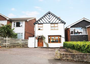 3 bed detached house for sale in Queens Road, Loughton IG10