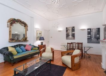 Thumbnail 4 bedroom flat to rent in West End Lane, West Hampstead